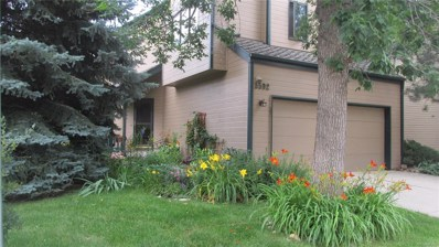 5592 Stonewall Place, Boulder, CO 80303 - MLS#: 5722441