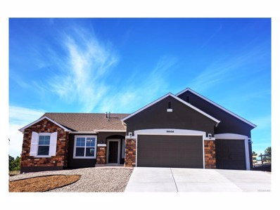 19856 Alexandria Drive, Monument, CO 80132 - MLS#: 5722467