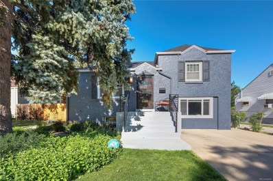 4935 Osceola Street, Denver, CO 80212 - #: 5722980