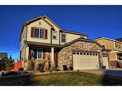 6691 S Kellerman Way, Aurora, CO 80016 - MLS#: 5724310