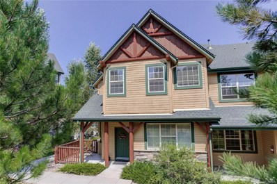 31112 Black Eagle Drive UNIT 105, Evergreen, CO 80439 - #: 5726356