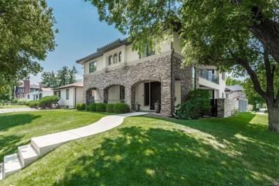 1401 S Clayton Street, Denver, CO 80210 - MLS#: 5726587