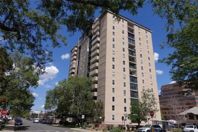 2 Adams Street UNIT 801, Denver, CO 80206 - MLS#: 5727111