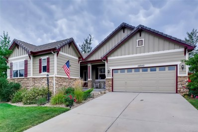 10342 Nottingham Drive, Parker, CO 80134 - #: 5727286