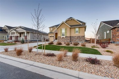 19981 W 95th Place, Arvada, CO 80007 - #: 5728616