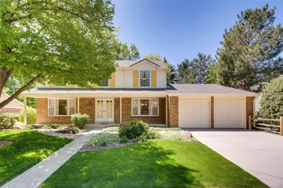 7720 S Ivy Way, Centennial, CO 80112 - MLS#: 5729395