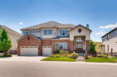10402 Carriage Club Drive, Lone Tree, CO 80124 - MLS#: 5730438