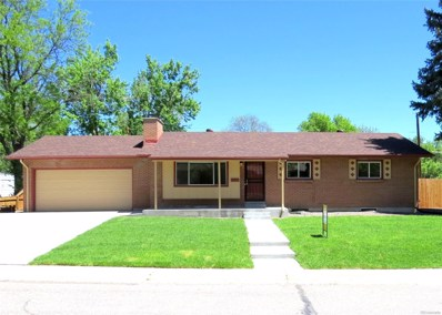 2132 Braun Court, Golden, CO 80401 - MLS#: 5730481