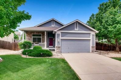 12711 Home Farm Drive, Westminster, CO 80234 - MLS#: 5730888