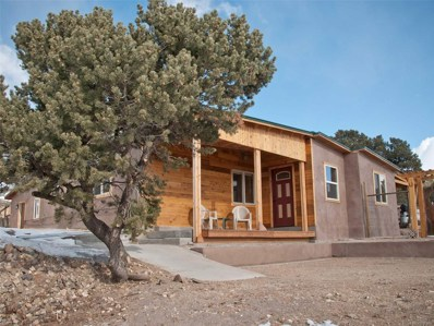 41555 County Road T, Saguache, CO 81149 - #: 5731989