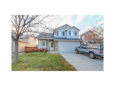 13925 Garfield Drive, Thornton, CO 80602 - MLS#: 5732019