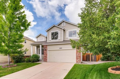 10070 Tarcoola Place, Highlands Ranch, CO 80130 - MLS#: 5732397