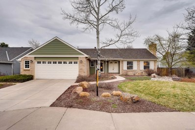 7842 S Ivy Way, Centennial, CO 80112 - MLS#: 5732521