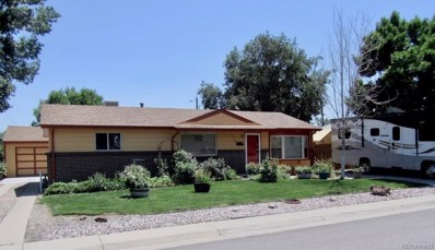 8200 Ralph Lane, Denver, CO 80221 - MLS#: 5732605