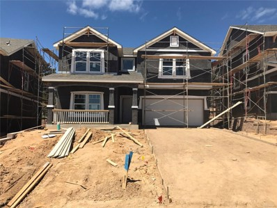 19553 Lindenmere Drive, Monument, CO 80132 - MLS#: 5734730