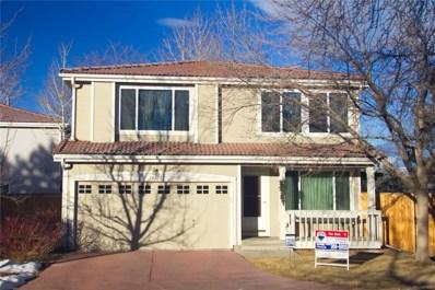 1497 Laurenwood Way, Highlands Ranch, CO 80129 - MLS#: 5734981
