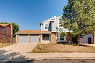 4538 Ensenada Street, Denver, CO 80249 - MLS#: 5735543
