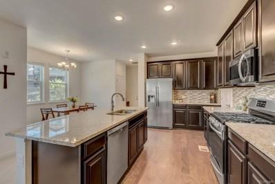 24592 E Hoover Place UNIT A, Aurora, CO 80016 - MLS#: 5735783