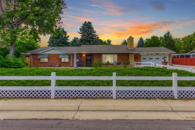 45 S Brentwood Street, Lakewood, CO 80226 - #: 5735873