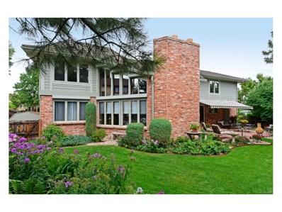 8122 W Nichols Avenue, Littleton, CO 80128 - MLS#: 5736519