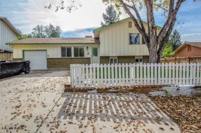 7051 Caballero Avenue, Colorado Springs, CO 80911 - MLS#: 5736582
