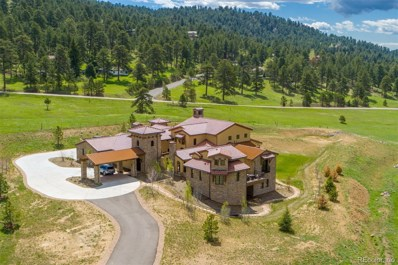 484 Spring Ranch Drive, Golden, CO 80401 - #: 5736860