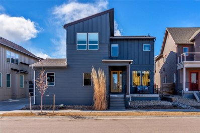 6647 Warren Drive, Denver, CO 80221 - #: 5737978