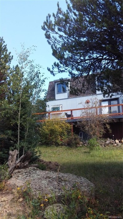 134 Irene Avenue, Black Hawk, CO 80422 - MLS#: 5738750