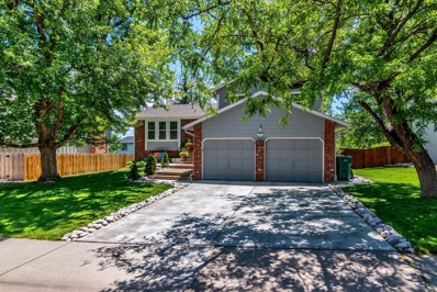 10920 E Maplewood Drive, Englewood, CO 80111 - #: 5739186