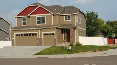 2168 74th Avenue Court, Greeley, CO 80634 - MLS#: 5739368