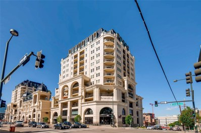 975 N Lincoln Street UNIT 4G-N, Denver, CO 80203 - MLS#: 5739877