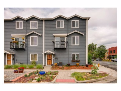780 32nd Street, Denver, CO 80205 - MLS#: 5740857