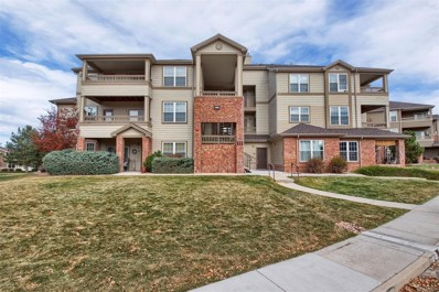 12766 Ironstone Way UNIT 302, Parker, CO 80134 - MLS#: 5741492