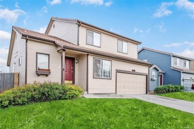 19596 E 40th Place, Denver, CO 80249 - MLS#: 5742856