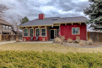 2488 Alkire Street, Golden, CO 80401 - MLS#: 5744861