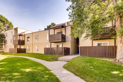 9725 E Harvard Avenue UNIT 417, Denver, CO 80231 - #: 5745093