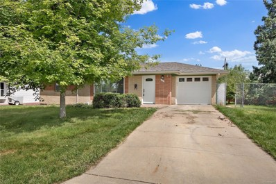 50 S Depew Drive, Lakewood, CO 80226 - MLS#: 5745813