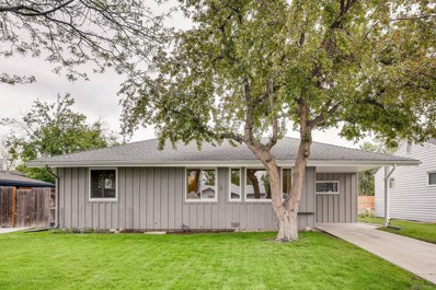 1280 S Fairfax Street, Denver, CO 80246 - #: 5745917