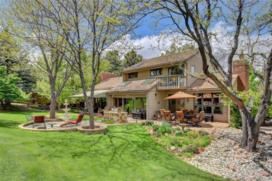 12 N Ranch Road, Littleton, CO 80127 - #: 5746110