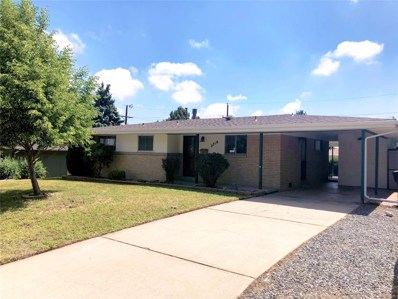 2718 S Patton Court, Denver, CO 80236 - MLS#: 5746112