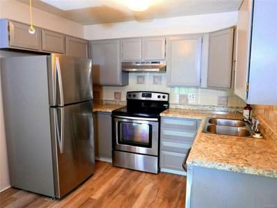 13609 E Cornell Avenue UNIT 107, Aurora, CO 80014 - #: 5747216