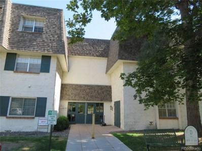 5875 E Iliff Avenue UNIT 215, Denver, CO 80222 - #: 5748788
