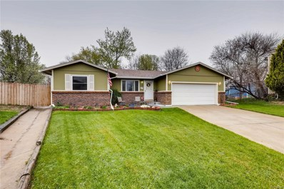 8683 W 86th Place, Arvada, CO 80005 - #: 5749513