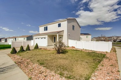 4156 Andes Court, Denver, CO 80249 - #: 5751375