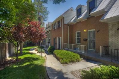 1278 Reed Street, Lakewood, CO 80214 - MLS#: 5751506