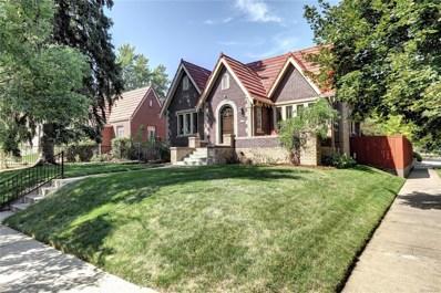 2591 Albion Street, Denver, CO 80207 - #: 5752206