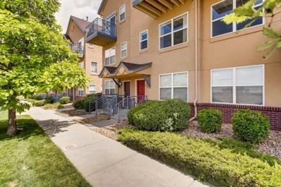 14900 E Center Avenue UNIT B, Aurora, CO 80012 - MLS#: 5752960