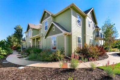 2395 Xanthia Way UNIT 101, Denver, CO 80238 - #: 5753347