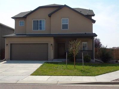 1934 Reed Grass Way, Colorado Springs, CO 80915 - MLS#: 5753441
