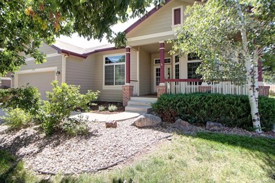 7175 Umber Court, Arvada, CO 80007 - #: 5754749